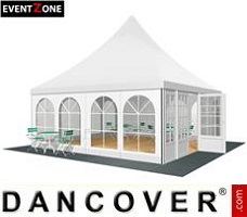 Havetelt 6x6 m. EventZone